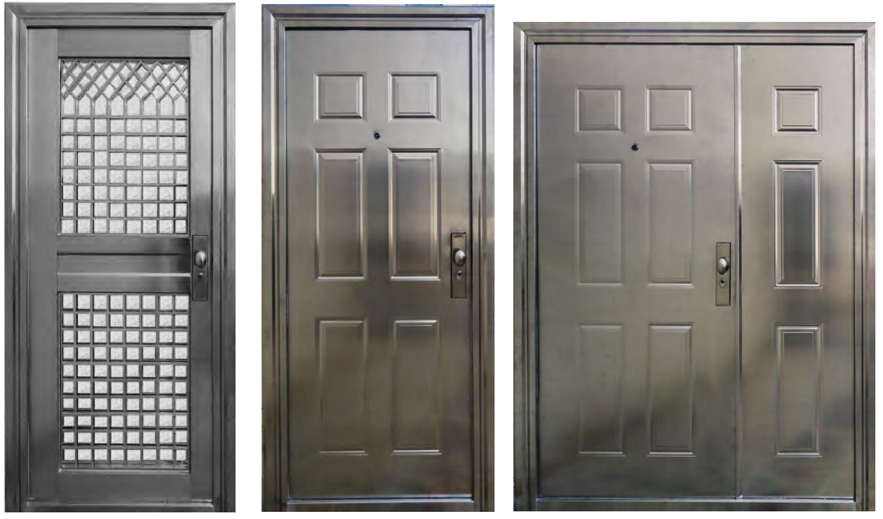 puertas inox1